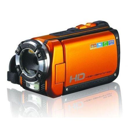 Full HD Waterproof Camcorder