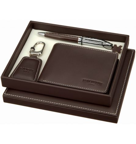 Leather Gift Set 2