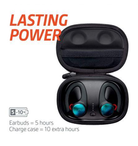 Plantronics-Backbeat-Fit-Wireless-headset-Waterproof